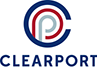 Clearport Logo